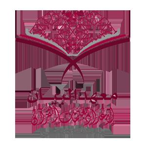 تطبيق عملي لسير الدرس القرآني لطالبات معهد البيان